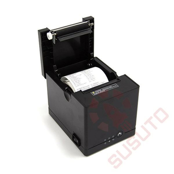 8 lợi ích của máy in hóa đơn nhiệt trong cửa hàng bán lẻ
